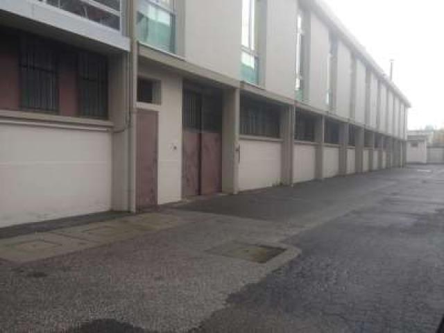 Capannone industriale in affitto commerciale a Capraia e Limite (FI)