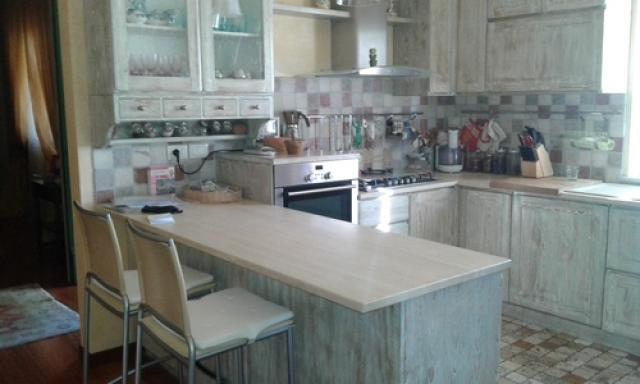 Villa in vendita a Capraia e Limite, 6 locali, prezzo € 600.000 | CambioCasa.it